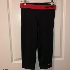 Nike Pro Dr-Fit leggings
